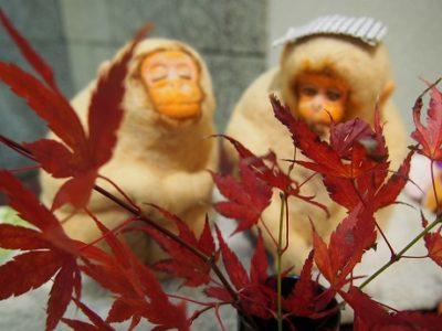 すこしずつ秋らしくなってきた千曲市へ^^