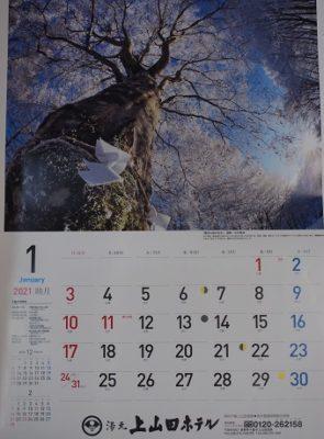 お正月のご予定はお決まりですか?